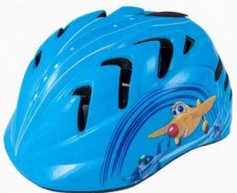 Шлем детский Plane (вертолетик)